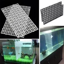 New listing Isolation Net Grid Aquarium Segregation Board Fish Tank Plate Divider Tray Tool