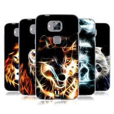 HEAD CASE DESIGNS WILDFIRE GEL CASE FOR HUAWEI PHONES 2