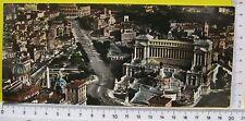 Lazio - Roma Altare della Patria e Colosseo -ROMA pan17