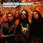 Monster Magnet - Powertrip [PA]  (CD, Feb-1999, A&M (USA))