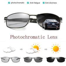 c67e148f43 Gafas de sol polarizadas fotocromáticas transición de conducción al aire  libre Lentes Chameleon