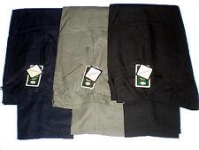 Carabou Para Hombre working/walking Térmico Forrado acción cargo/combat trousers/pants