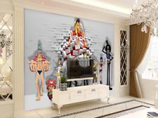 3D One Piece 577 Wallpaper Murals Wall Print Wallpaper Mural AJ WALL AU Lemon