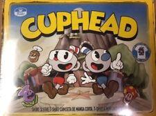 Funko Pop! Cuphead Game Wallop T-Shirt Sealed NIB - Limited Edition