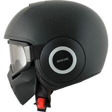 SHARK Drak Visera Moto Gafas Sistema VISERA CASCO - Mate kma