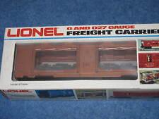 1982 Lionel 6-7517 Philadelphia Mint Silver Bullion Car L2241