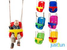 Babyschaukel 2 in 1 Kleinkinderschaukel Schaukel Kinderschaukel Schaukelsitz