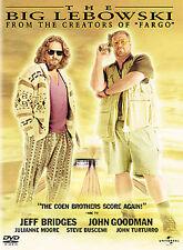 The Big Lebowski (DVD, 2003)