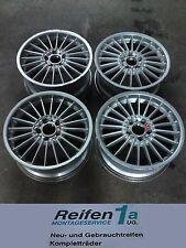 4St. Original BMW ALPINA Alufelgen 8 x 18 ET47 3611181C  5x120 KBA 44863