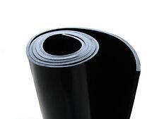Gummimatte Ölbeständig NBR 1m² Gummiplatte 1,20m x 0,83m Stärke: 1 -10 mm
