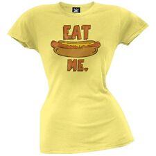 Eat Me Juniors T-Shirt
