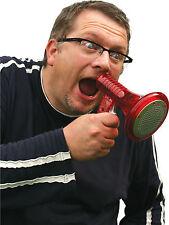 MINI O Grande voce CHANGER CON 10 effetti ROBOT Dalek rumore giocattolo novità divertente