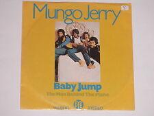 "Mungo Jerry-Baby jump - 7"" 45"