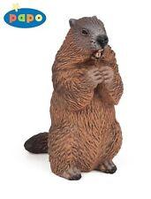 Marmot 5 cm wild animals Papo 50128