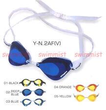 YINGFA yn2afv Nuoto Occhiali Antiappannamento Protezione UV Nero Blu * 2 ARANCIO GIALLO