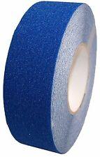 PVC Antirutschband Klebeband 50mm Blau Selbstklebend Treppen Antirutschstreifen
