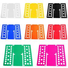 Magic Garment/Clothes T-Shirt/Blouse Speed Folder/Folding Board Template For KId