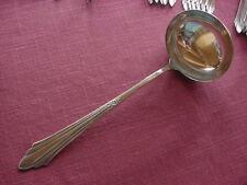 WMF scomparti pattern minestre creatore/minestre Kelle vecchia forma 33 cm 90 argentati