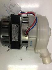 GENUINE NEW LG DISHWASHER MOTOR  LD14AT2  LD14AT3  LD14AW2 LD14AW3 LD1403W