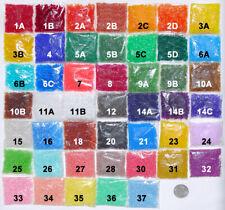 You Choose Makit &And Bakit Plastic Baking Crystals Christmas Suncatchers Bowls