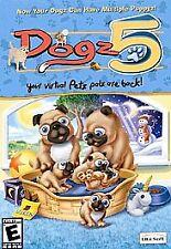 Petz: Dogz and Catz - PC by Ubisoft