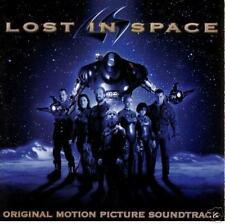 Lost In Space - 1998-Original Movie Soundtrack CD