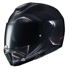 hjc rpha 90 grafica star wars darth veder casco modulare apribile nero lucido