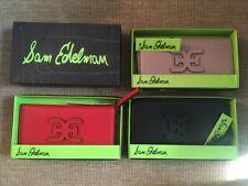 SAM EDELMAN Sophia Zip-Around Wallet  ASSORTED COLORS  New In Box!