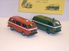 814: VW T3   Military Police Set