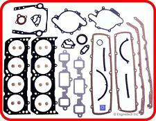*FULL GASKET SET* Oldsmobile GM 350 5.7L OHV V8  1968-1976