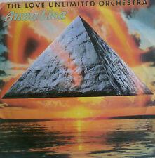 "7"" 1983 RARE! Love Unlimited Orchestra Annalisa MINT -?"