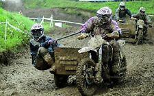 La fresque Motocross Papier peint poster XXL papier peint Course Sport VTT Quads wa53