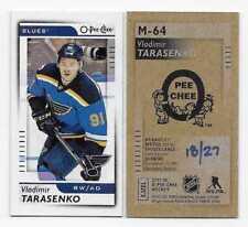 17/18 O-PEE-CHEE MINIS BACK VARIATION Hockey /27 (#M1-M77) U-Pick From List
