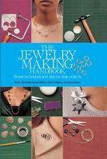 Jewelry Making Handbook (Artist's Bibles), McSwiney, Sharon, Williams, Penny, Da