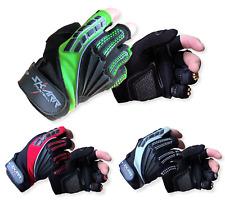 Skarr 2 Finger Paintball Gloves / Gauntlets - 3 Colours Pro Airball Woodsball
