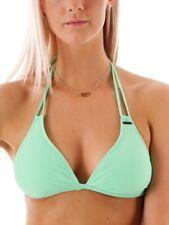 Brunotti Triangolo Top del bikini costumi da bagno top verde selanzane cups