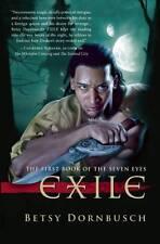 1 of 1 - Exile by Betsy Dornbusch Hardback 2013 Like New 20% Bulk Book Discount