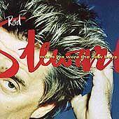 When We Were the New Boys by Rod Stewart (Cassette, Jun-1998, Warner Bros.)