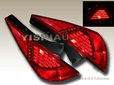 03-05  350Z Z33 FAIRLADY RED LED TAIL LIGHT 04