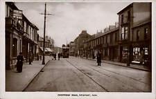 Newport, Mon. Chepstow Road & Tram. Royal Oak.