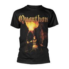 Quorthon 'granizo las hordas'S T Shirt-nuevo Bathory