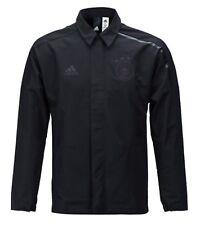 Adidas Men Germany Z.N.E Woven DFB  Training Jacket Running Top Jackets CD4304