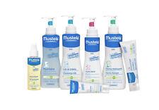 Mustela detergente igiene pelle normale secca prodotti cambio pannolino