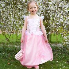 bambini/Bambini Ragazze Candy Cloud Princess Accappatoio UP età da 2 a 5 anni
