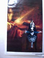 John Bolton 's theater of the vampires poster (usa)