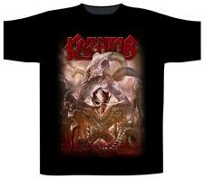 Kreator-Dieux de la violence T Shirt