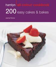 HAMLYN ALL COLOUR COOKBOOK 20 EASY CAKES AND BAKES / JOANNA FARROW 9780600625308