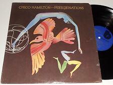 CHICO HAMILTON Peregrinations NM Blue Note BN-LA520-G Near mint album vinyl