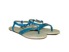 Tsubo Bellah Dusky Sky Blue Ankle Strap Sandal 1007470