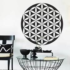 Mandala Stencil Flower of Life - Mandala Stencils for DIY Home Improvement